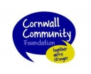 We won funding of £2500 from the Cornwall Community Foundation